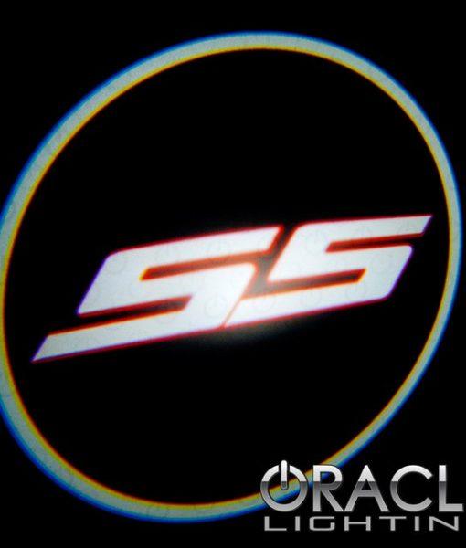 SS Door Projector Lights