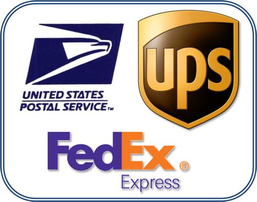 Shipping-Companies