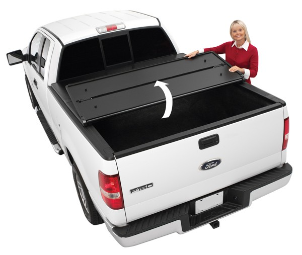 Tonneau Covers & Installation