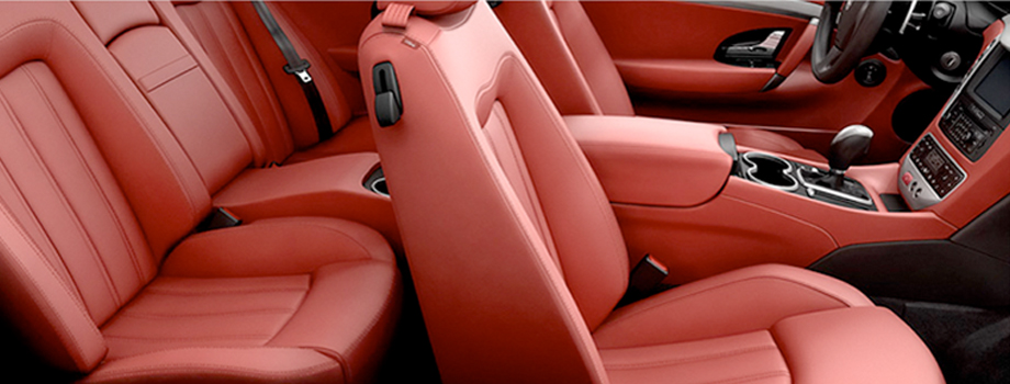 custom car interiors and upholstery