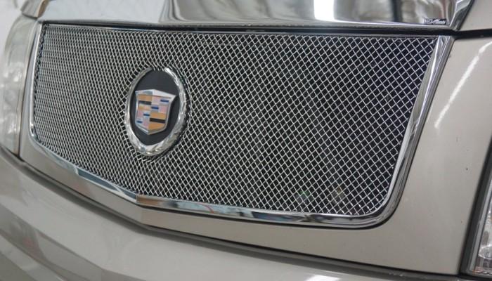2004 Cadillac Escalade Custom Mesh E&G Grille