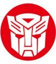 Autobot Transformers LED Logo Door Projector Lights