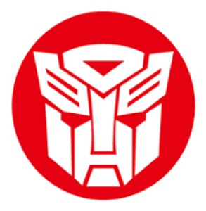 Autobot Transformers LED Logo Door Projector Lights