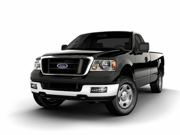 Ford Pickup Window Tinting