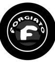 Forgiato LED Logo Door Projector Lights