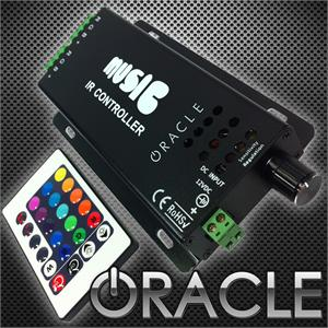 LED Music Sound Controller