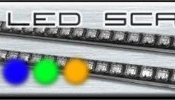 LED Scanner 15