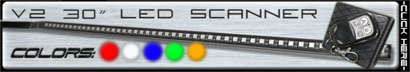 LED Scanner 30