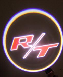 RT Door Logo Lights