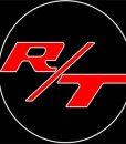 RT LED Logo Door Projector Light