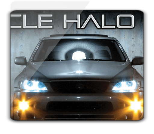 halo-lights