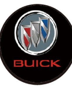 Buick LED Logo Door Projector Puddle Courtesy Light