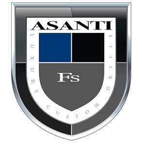 Asanti Led Door Projector Courtesy Puddle Logo Lights Mr
