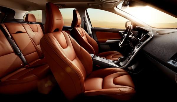 2014 Volvo XC60 Interior