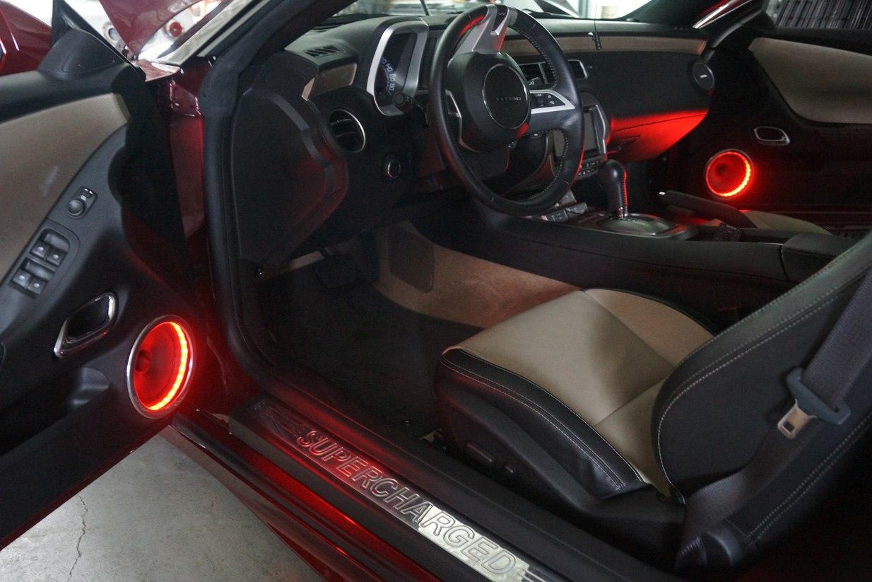 Camaro chevy camaro accessories : Camaro » 2013 Chevy Camaro Ss Accessories - Old Chevy Photos ...