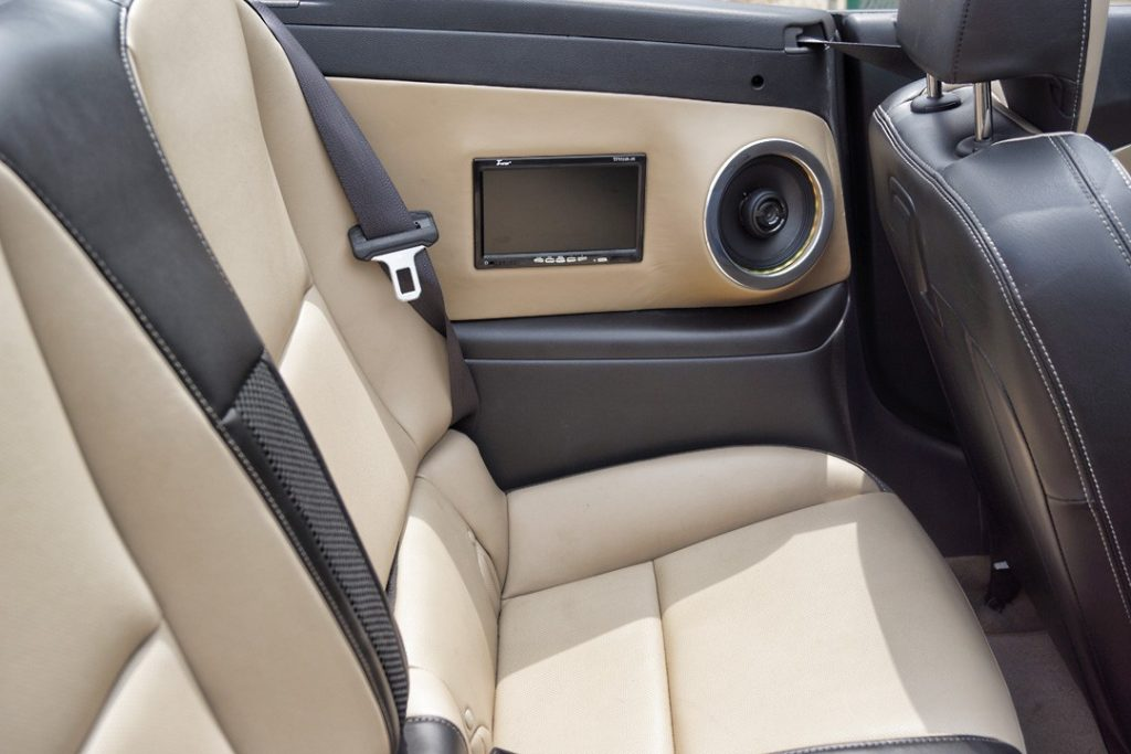 Stereo Sound Systems - Mr  Kustom Auto Accessories and