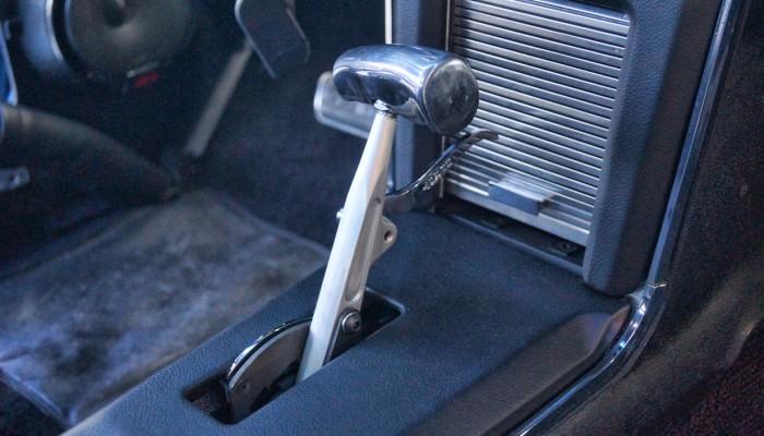 Hurst Throw Shifter Custom Mercury Cougar 1967