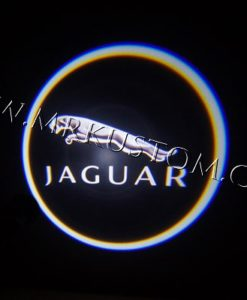 Jaguar LED Door Projector Courtesy Puddle Logo Light