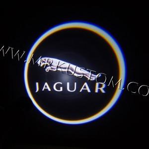 JaguarLEDCourtesyLogoProjectorPuddleLights