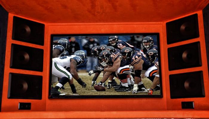 Chicago Bears TV