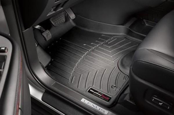 weathertech floor mats for cars, trucks or suv - mr. kustom chicago