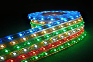 LED Strip Flexible Lighting