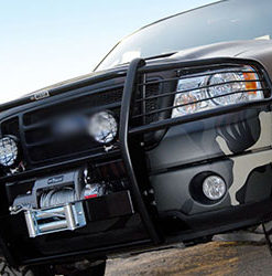 Bull Bars, Grille Guards, & Bumper Guards