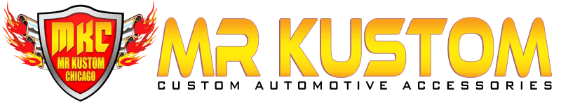 Mr. Kustom Auto Accessories and Customizing