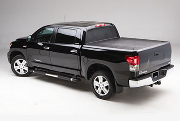 Tonneau Covers & Truck Caps