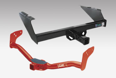 Trailer Hitches & Accessories