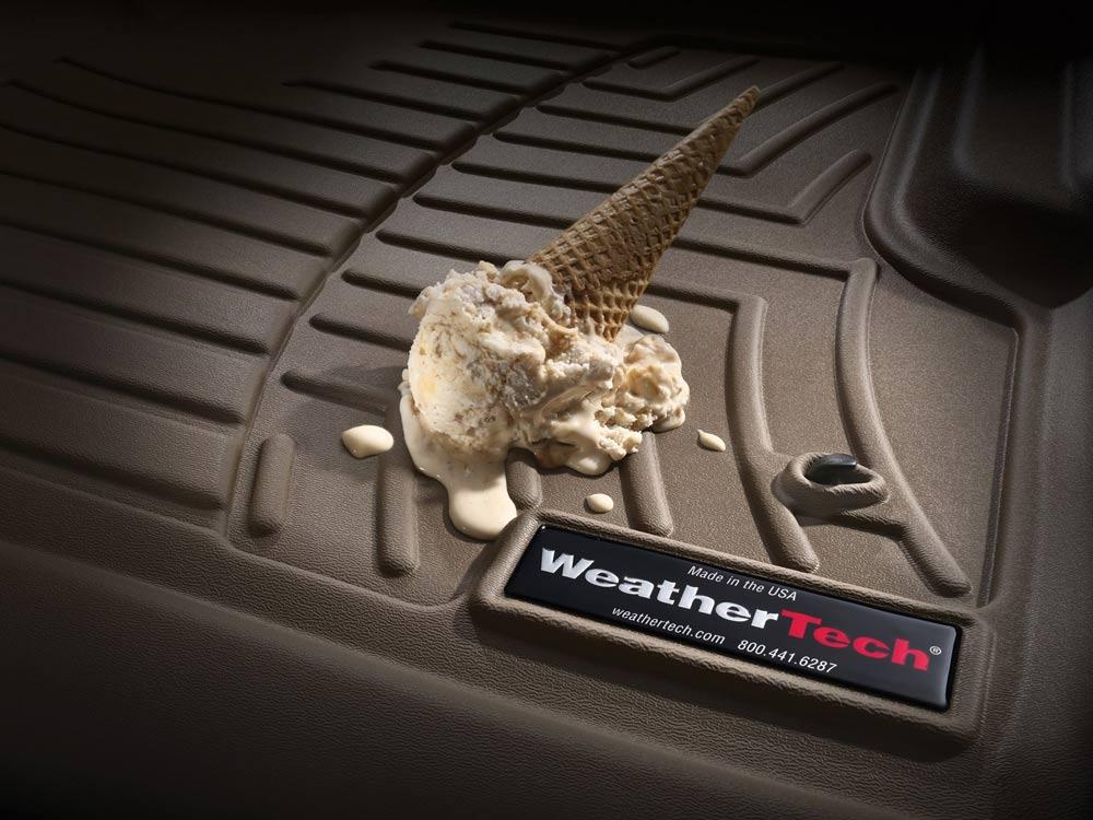 WeatherTech Digital Fit Ice Cream New