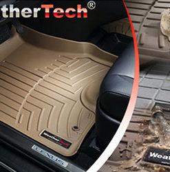 WeatherTech DigitalFit
