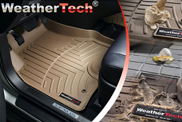 WeatherTech DigitalFit