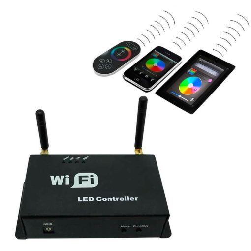 WiFi-Smartphone-LED-Controller-2
