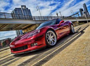 Corvette Grand Sport Custom 2011