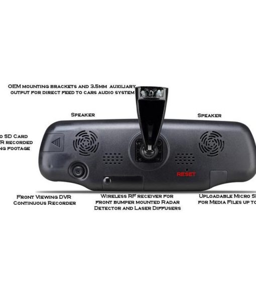 Smart Navigation SmartNav5