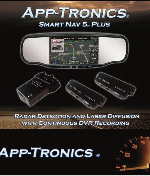 App-Tronics Smart Nav 5