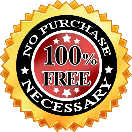 Sweepstakes-No-Purchase-Badge