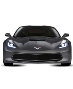 Phantom urban edition grille Primary Grille for 2014-2015 Chevrolet Corvette fits All models (Matte black finish)