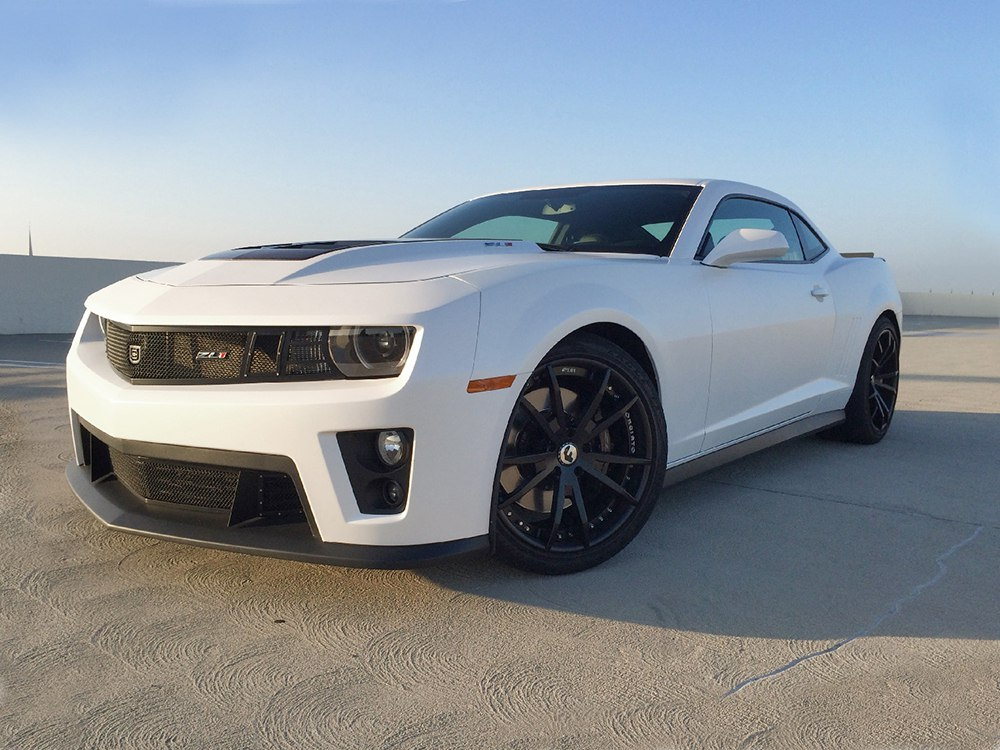 Gt Corsa Primary Grille For 2010 2013 Chevrolet Camaro