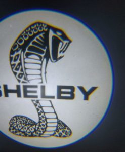 Shelby-Cobra_door-Projector
