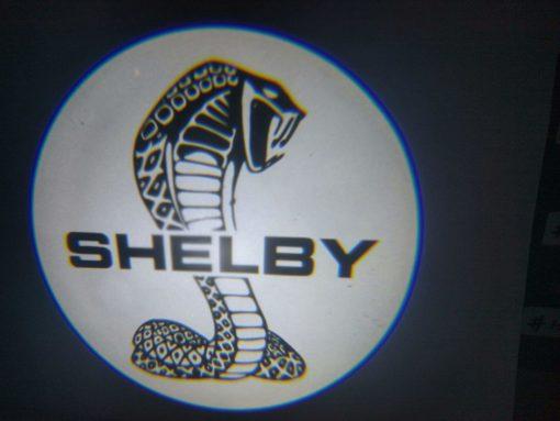Shelby-Cobra_door-Projector