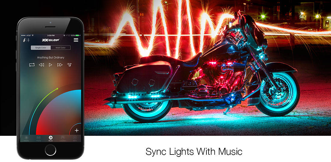 Music-moto
