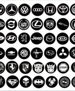 Non-fading-Logo