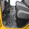 Jeep KJ Rear Floor Liners