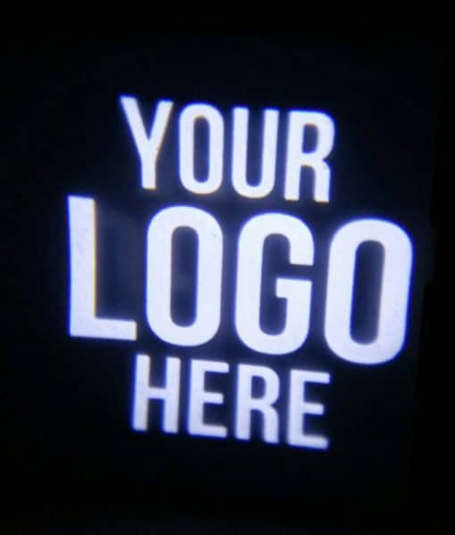 Your-Logo-Here-Projector