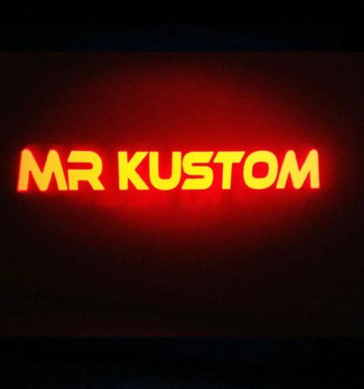 mrkustom-projector