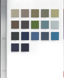 Ultra Leather Brisa Color Options – Page 3