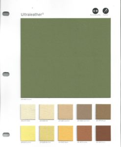 Ultra Leather Color Options – Page 1