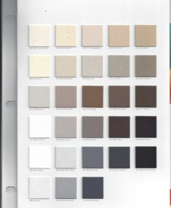 Ultra Leather Color Options – Page 2